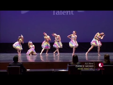 Dance Moms - Audio Swap: Perfect Together