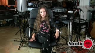 ALEXANDRA TRIFAN- INTERVIU GHR 2018
