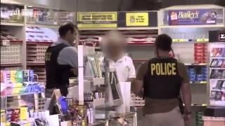 Dem Verbrechen auf der Spur - FBI hautnah - Teil 3