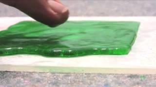 Produto que repele água e outros líquidos   ( ultra Ever Dry )
