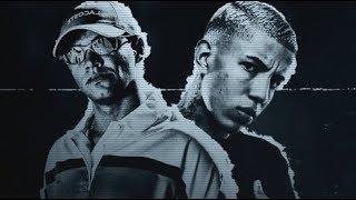MC Kapela e MC Don Juan - Forte Abraço (Lyic Video)