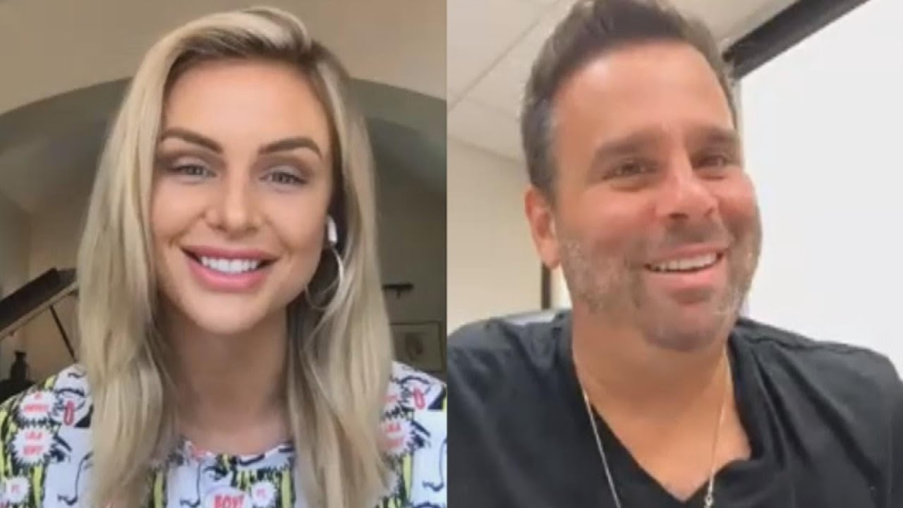 Lala Kent and Randall Emmett on Breakup Rumors, Pump Rules and Playing Matchmaker for Megan Fox