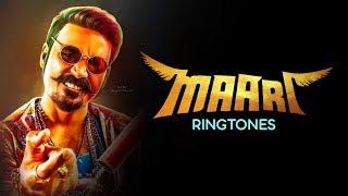 Top 5 Best Maari Dialogue Ringtones 2019 🔥 | Trending Maari TikTok RMX Dialogues | Download No