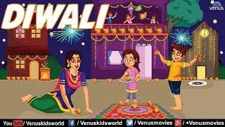 Paragraph Formation ~ Diwali