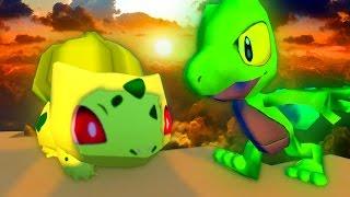 """Minecraft Pixelmon Island - Starter Challenge - """"EVERY STARTER BATTLE!"""" - (Minecraft Pokemon Mod)"""