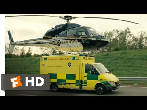 Johnny English Reborn 510 Movie CLIP  Dont Give Up on Us Ba 2011 HD