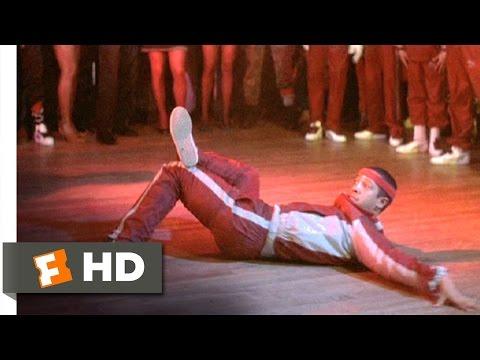 Beat Street (2/9) Movie CLIP - The Bronx Rockers vs. Beat Street (1984) HD