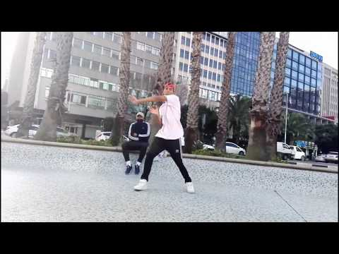 031 - Nasty C [ Metroflex ] Dance video Part 1