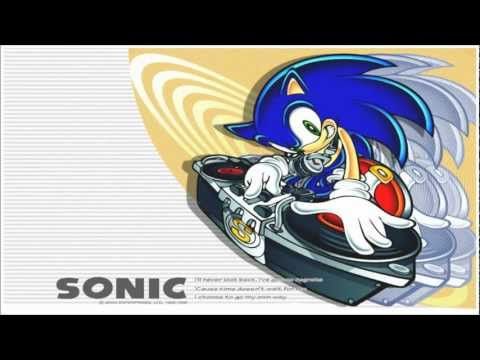 Casino Night Zone (Jazz Version) from Sonic Generations 3DS (HD 1080p)