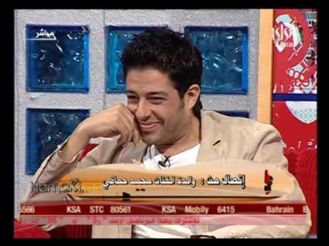 MOHAMED HAMAKI 2009