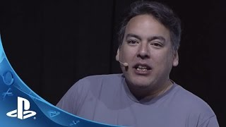 PlayStation Experience LiveCast | Shawn Layden Q&A