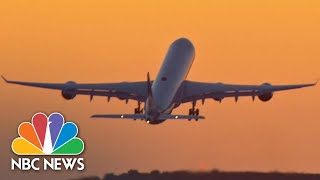 Travel Restrictions Limit Options For Americans Amid Coronavirus Outbreak | NBC News NOW