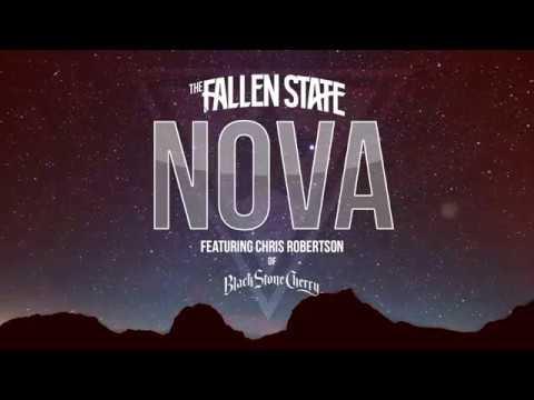 The Fallen State - Nova (Feat. Chris Robertson of Black Stone Cherry)