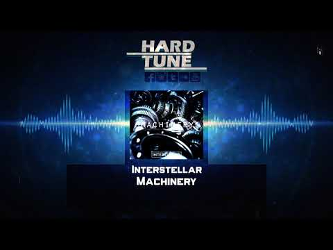 Interstellar - Machinery (HQ Free)
