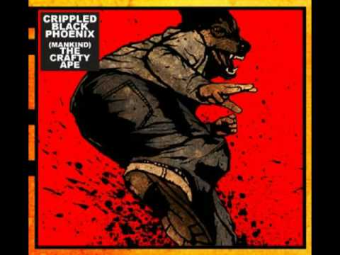 Crippled Black Phoenix - Born In A Hurricane
