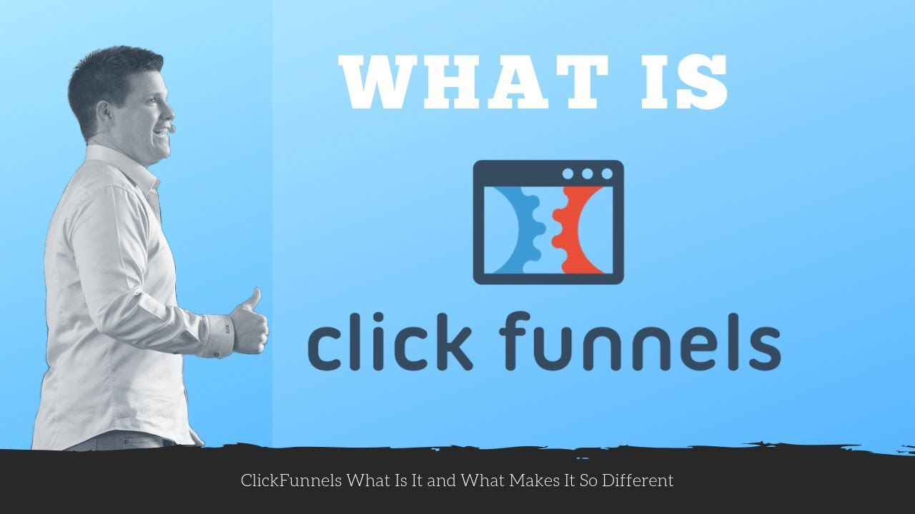 Not known Factual Statements About Clickfunnels Competitors