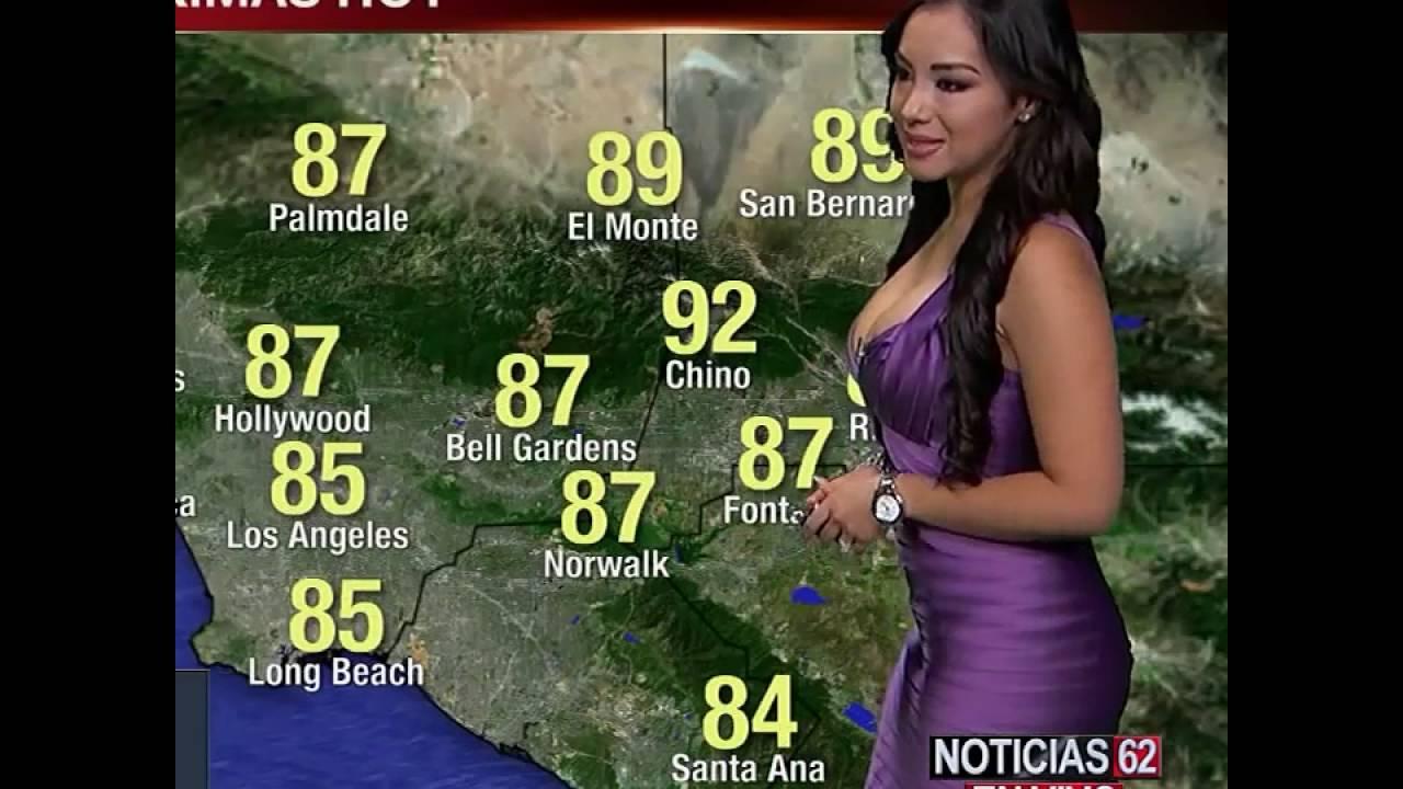 Giselle Bravo Big Tits - Youtube-8472