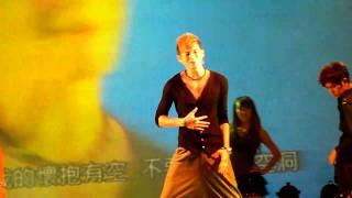 飛輪海-演唱
