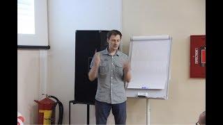 Метриты и некробактериоз копытец. Лекция в Белоруси.