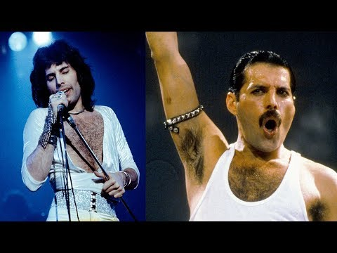 Freddie Mercury Had A Unique Physical Attribute – And It's Why He Was One Of The Best Singers Ever