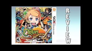 Review of Etrian Mystery Dungeon For 3DS by Protomario!