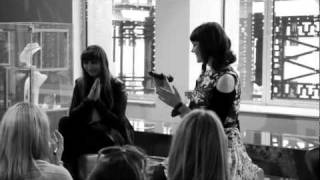 SWAROVSKI CRYSTALLIZED - Fashion Meets Music Thumbnail