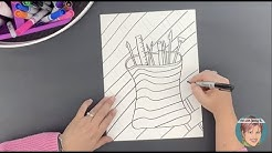 A creativity starter project for kids!