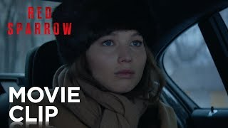 "Red Sparrow | ""Hold Something Back"" Clip 