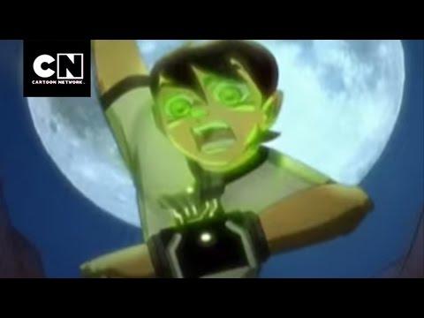 Cartoon Network | Groovies: Ben 10 - Make it fast | 2010