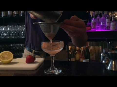 Searching for the best summer cocktail in downtown Ann Arbor