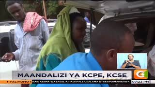 Maandalizi ya KCPE, KCSE