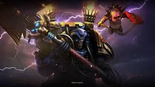 Zagrajmy w Warhammer 40,000: Dawn of War III - W Obronie Lojalności #04 (2/2)