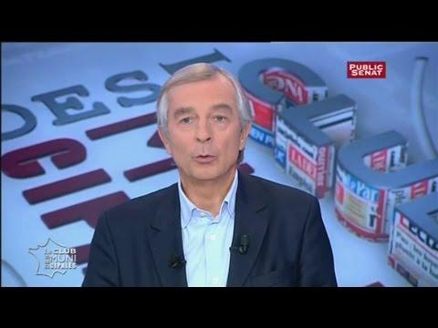 Marseille - Le club des municipales (10/10/2013)