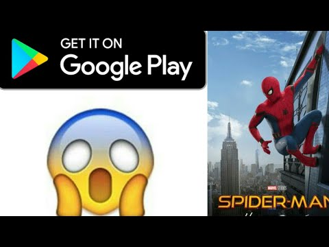 How to download spider man homecoming game in any Android devices