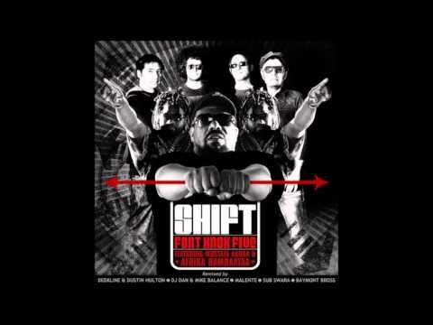 Fort Knox Five feat  Afrika Bambaataa & Mustafa Akbar  Shift Baymont Bros remix