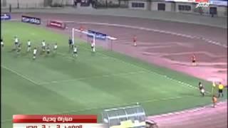 #كورة_كل_يوم | المنتخب المصرى الأوليمبى المصرى يتعادل مع المنتخب المغربى 3-3