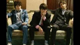 Jonas Brothers Goodnight and Goodbye instrumental and lyrics