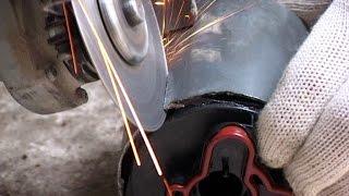 видео Как определить степень загрязнения топливного фильтра
