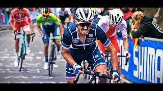 Julian Alaphilippe I WORLD CHAMPION 2020