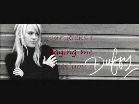 duffy stepping stone with lyrics