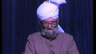 Urdu Dars Malfoozat #27, So Said Hazrat Mirza Ghulam Ahmad Qadiani(as), Islam Ahmadiyya