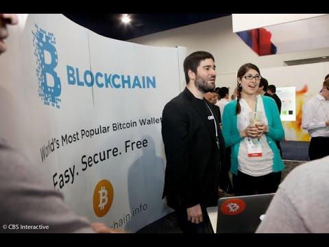 Blockchain -  открытие кошелька (пошаговая инструкция)