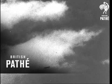 Rcaf Flying Bomber (1944)