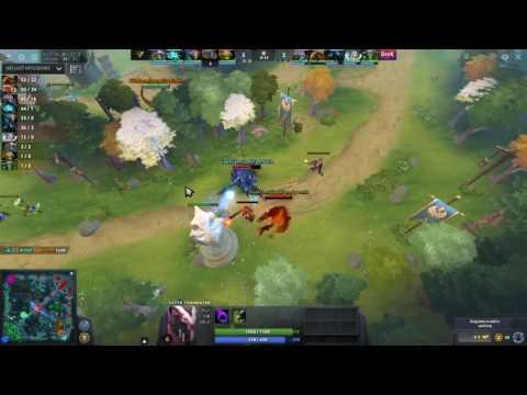 Clutch Gamers vs Geek Fam ProDota Cup Southeast Asia #7 Game 2
