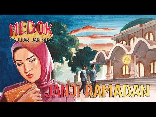Medok Pendekar Jari Sakti Season 2 - Episode 3: Janji Ramadan