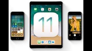 видео Apple выпустила iOS 11.2.5 beta 5
