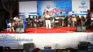 Jerusalem Nayaka - Malayalam Song - Inspiration 2010 (Kunnamkulam) Live Music Program