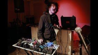 Spore Spawn Live at Warsaw-Tokyo Underground Sound Festival, Jan 19th 2019
