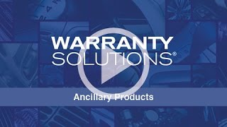 Ancillary Products