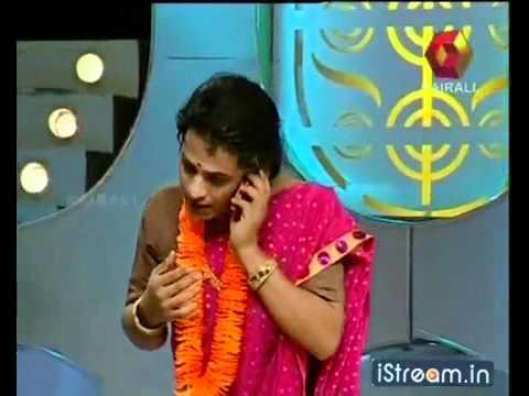 orkut Comedy in Kairali Channel